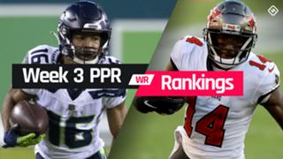 Week-3-PPR-WR-Rankings-Getty-FTR