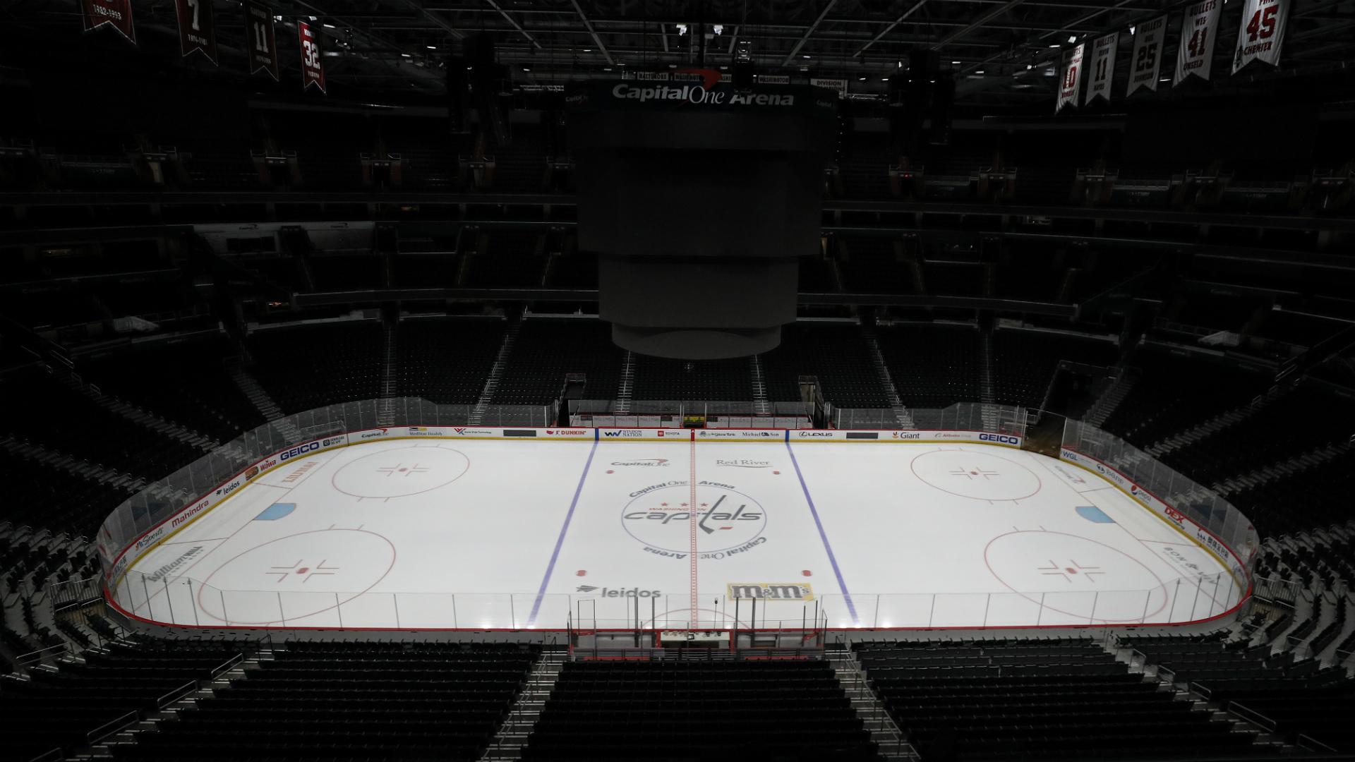 Coronavirus y el NHL: seguimiento de cómo la pandemia ha impactado el paisaje del hockey 16
