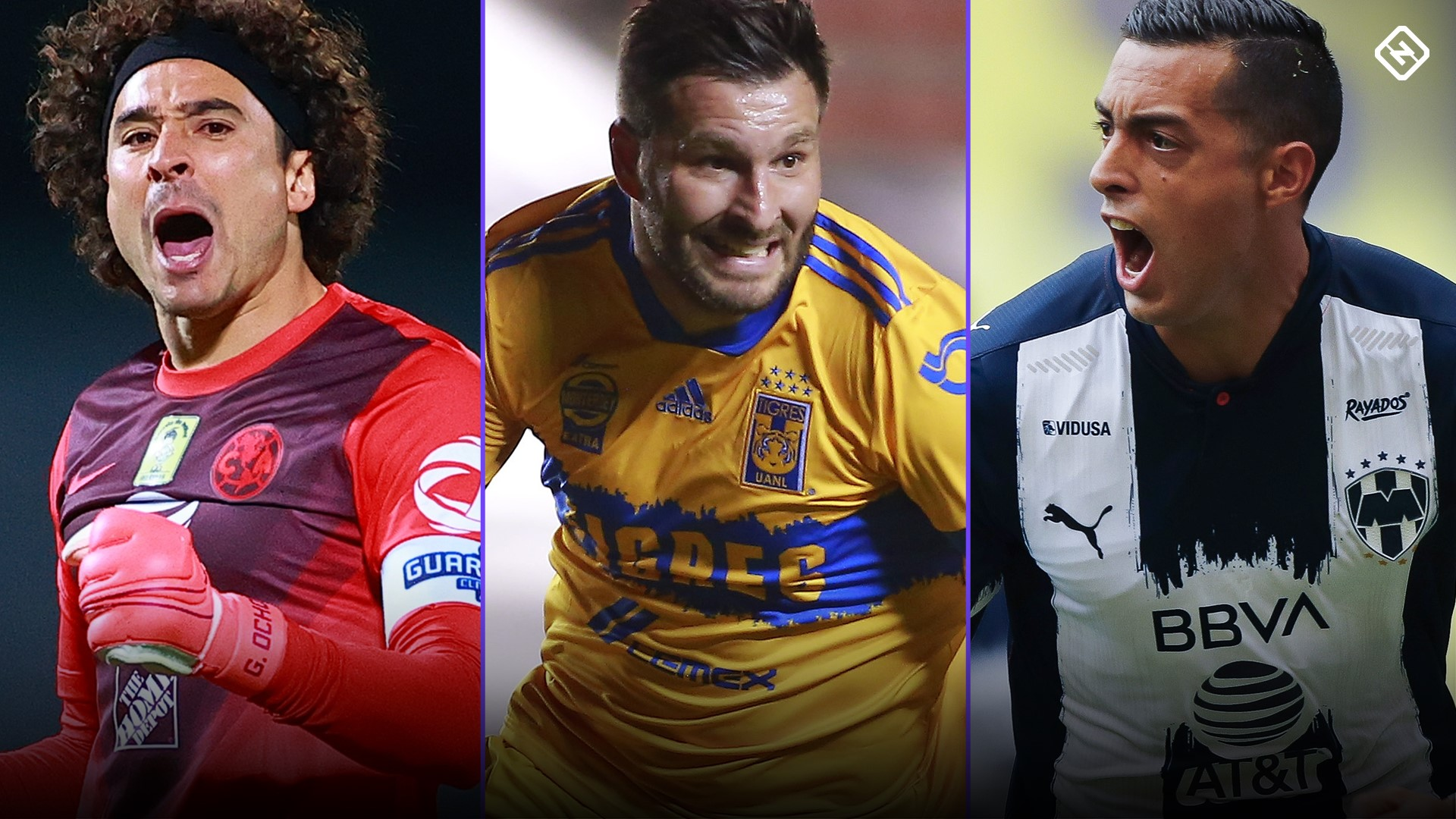 Liga MX 2021 Apertura: Results, General Table of Mexican soccer positions