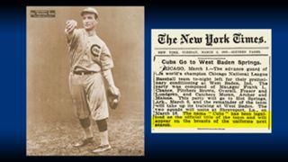 1909-10 Cubs