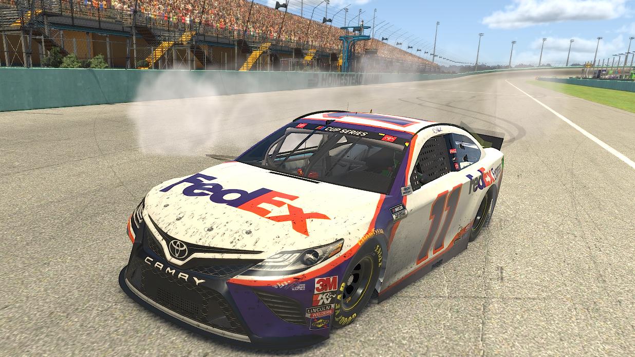 Carrera virtual de NASCAR hoy: calendario de iRacing, hora de inicio, canal de televisión, conductores y más para la carrera de Texas 53