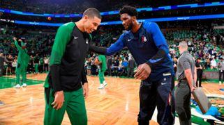 Celtics - 76ers