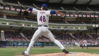 MLB 15: The Show - Jacob deGrom