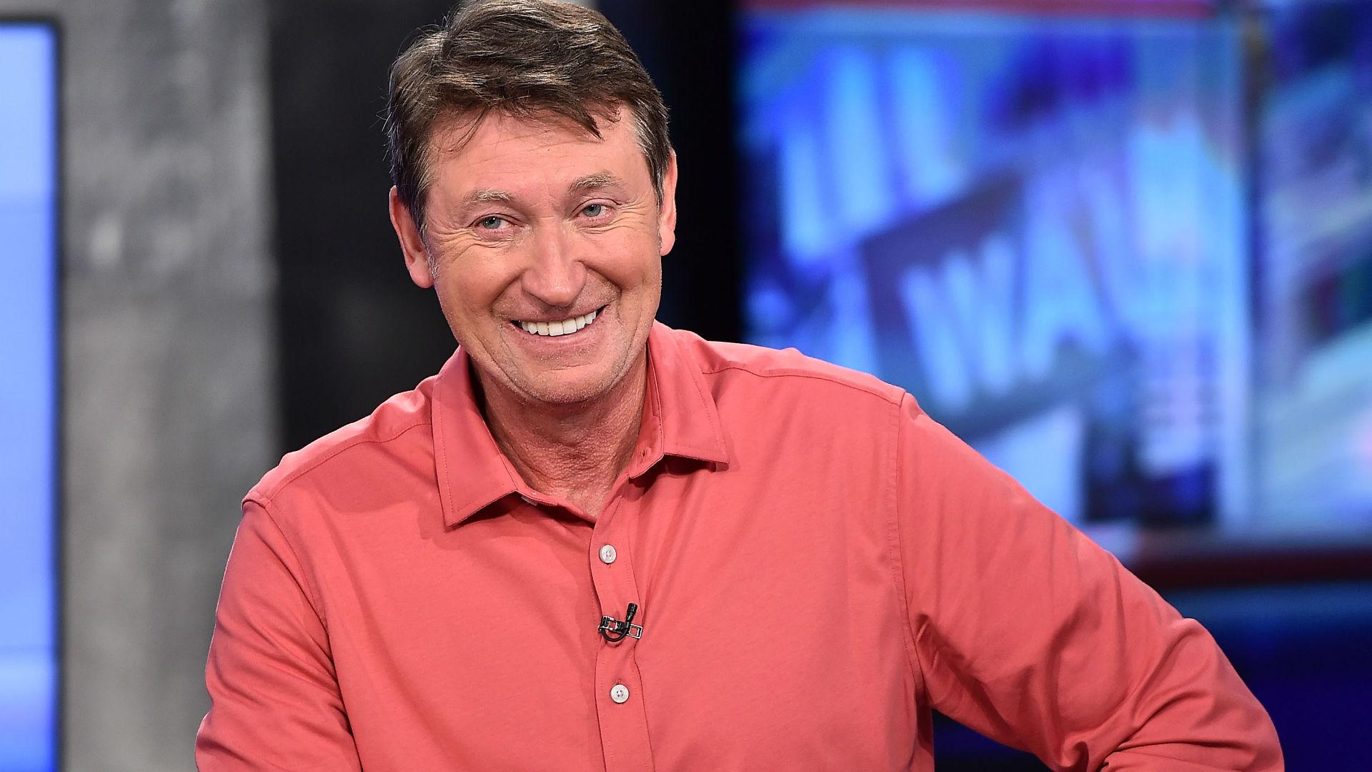 Wayne Gretzky optimistic the 2019-20 NHL season will resume 1