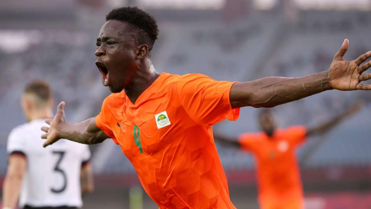 Youssouf Dao - Ivory Coast - 2021 Olympics