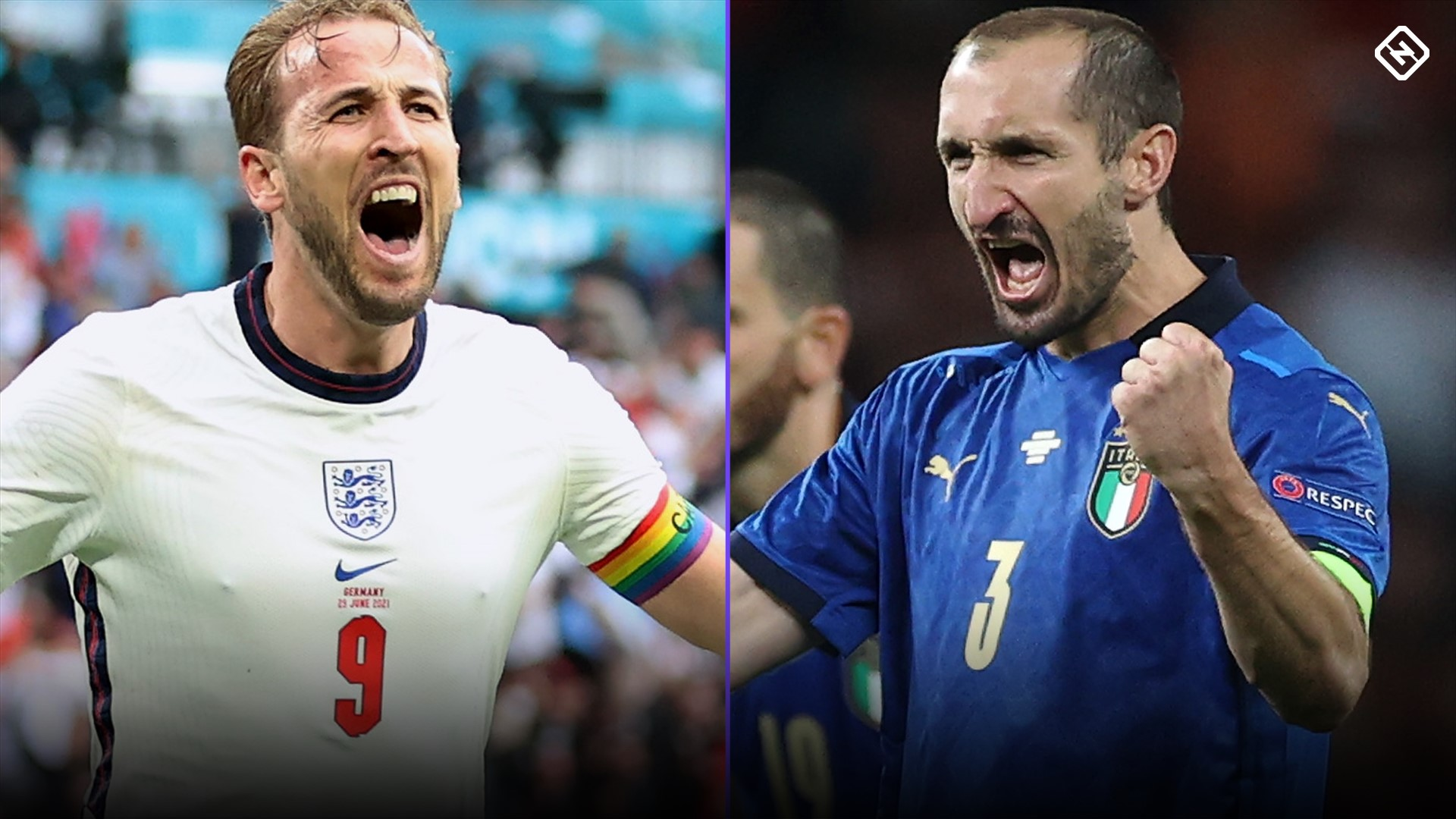 England vs. Italy: Time, lineups, TV, streams, odds, prediction for Euro 2021 final