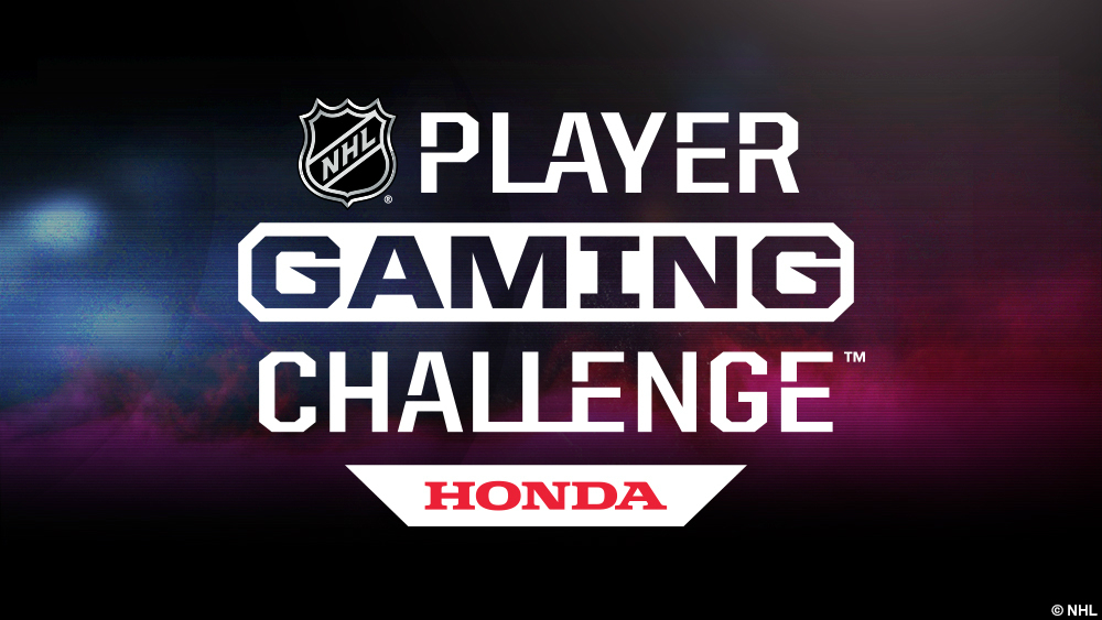 NHL Player Gaming Challenge: Schedule, entry list, how to watch 1