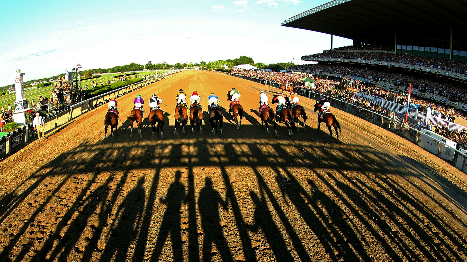 Belmont Stakes prop bets, odds and picks for the 2020 Triple Crown race 1