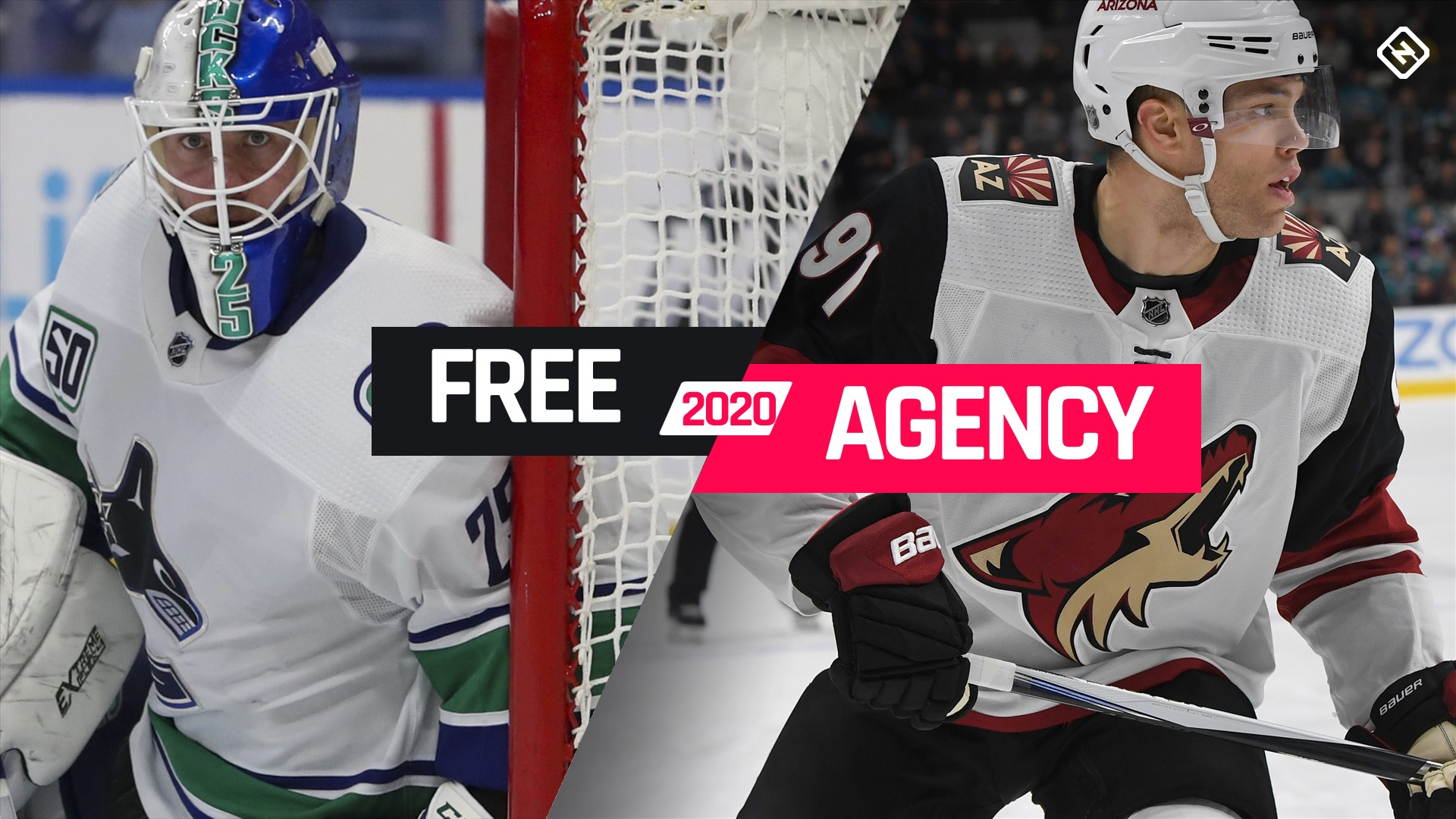NHL free agency tracker 2020: Live updates on news, rumors, signings and trades 1