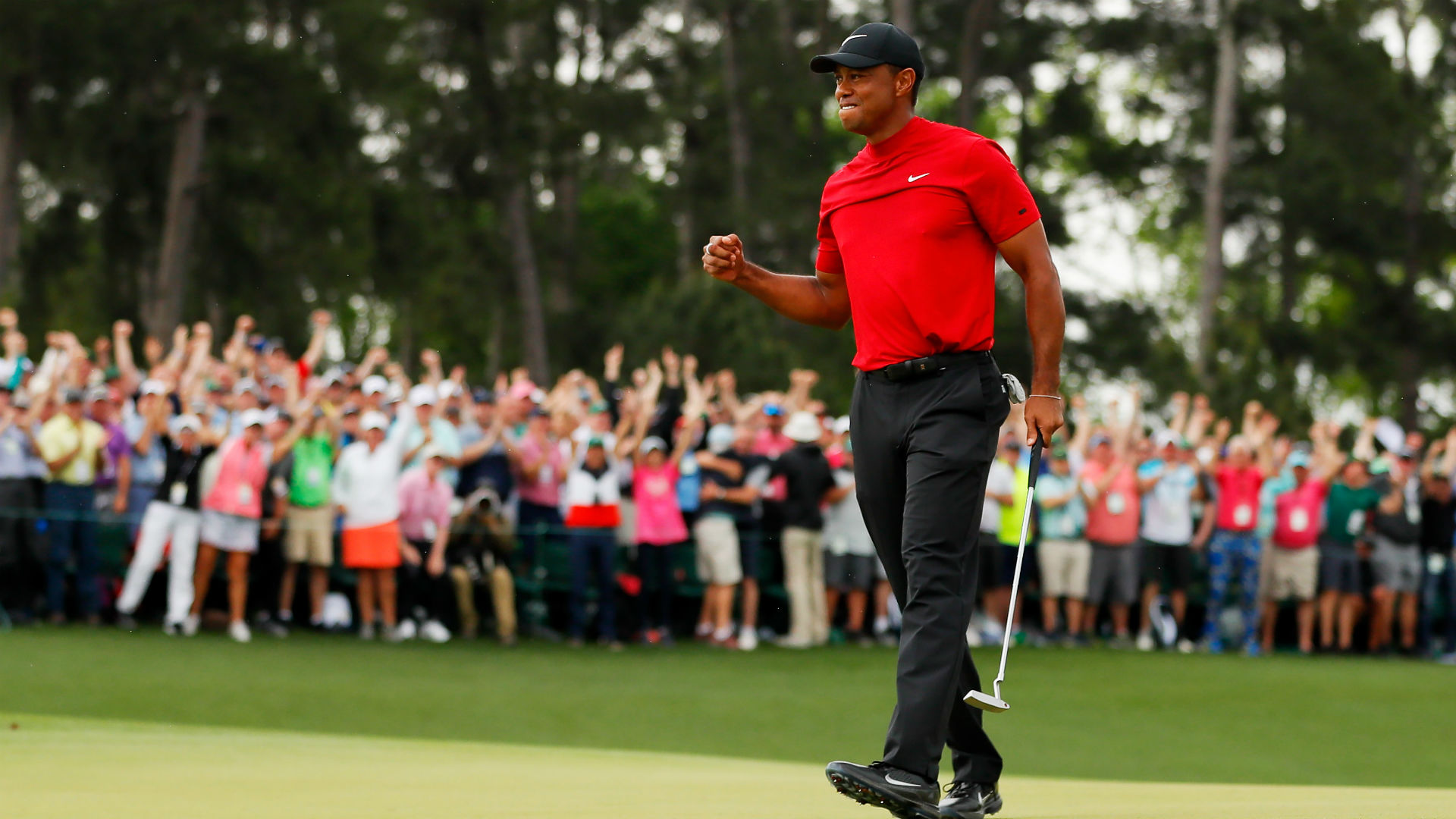 Masters 2020 tee times, pairings for Saturday's Round 3 at Augusta
