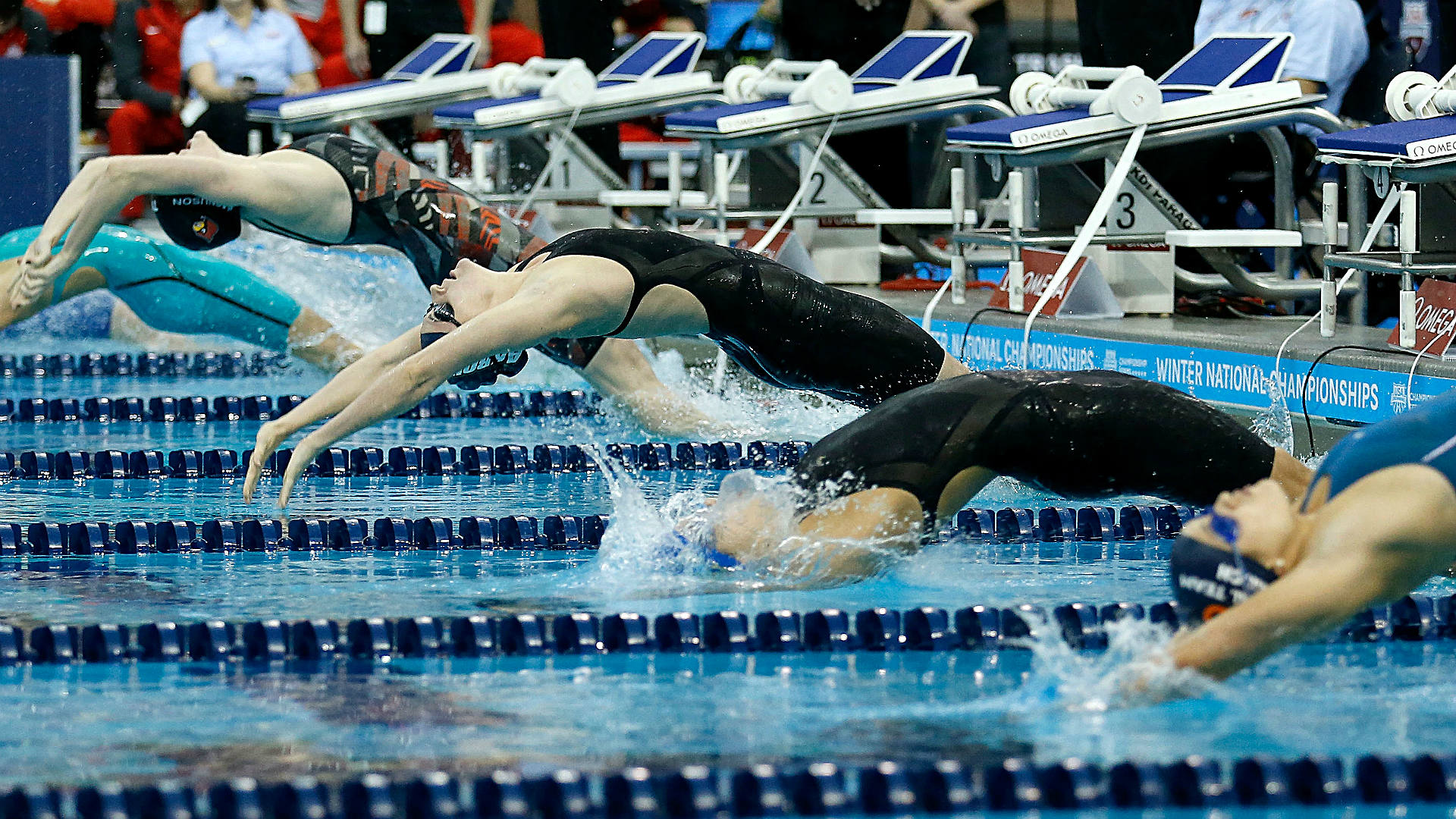 USA Swimming ignored claims of sexual abuse for decades, report indicates