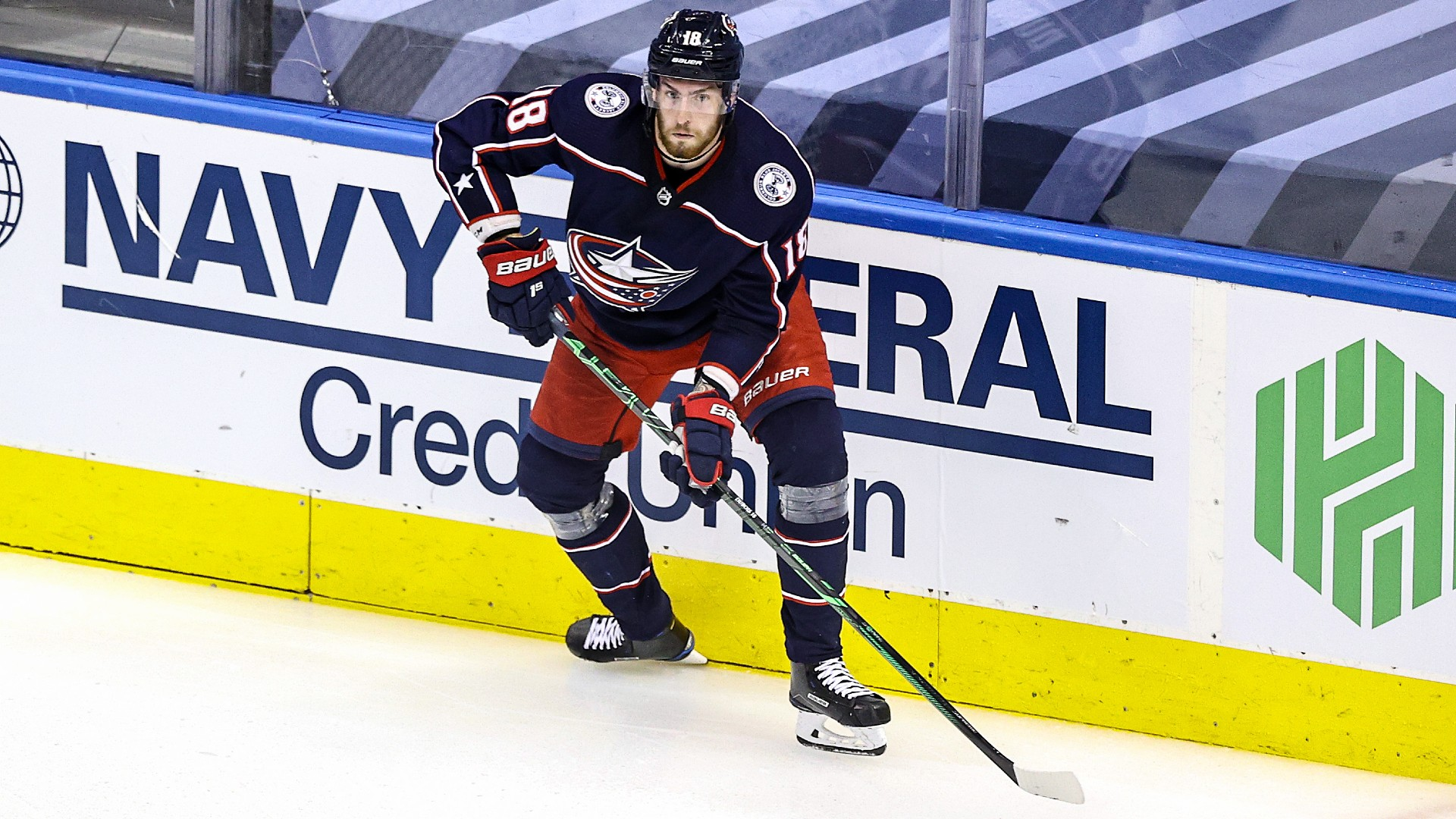 Blue Jackets' Pierre-Luc Dubois 'wants out': Timeline, latest trade rumors