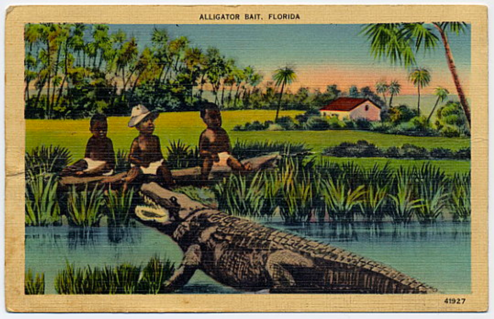 Why Florida banned its 'Gator Bait' cheer amid movement against racial  injustice | Sporting News