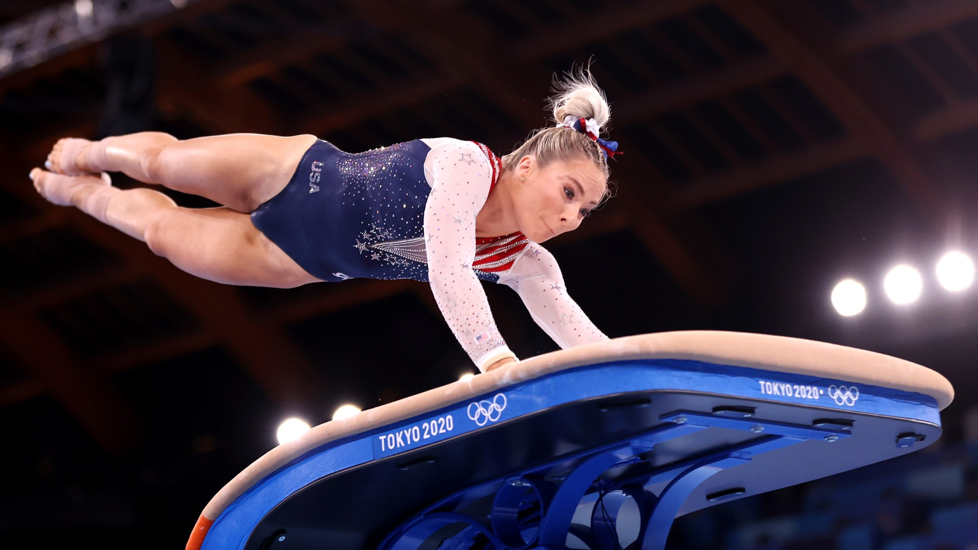 Olympic Gymnastics Results: MyKayla Skinner, Medal Suni Lee in Jump Final and Uneven Bars
