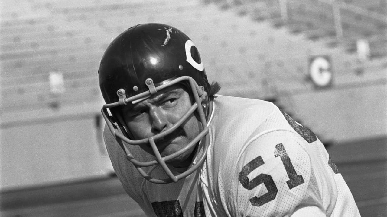 Dick Butkus: 'The winning is spoiled'