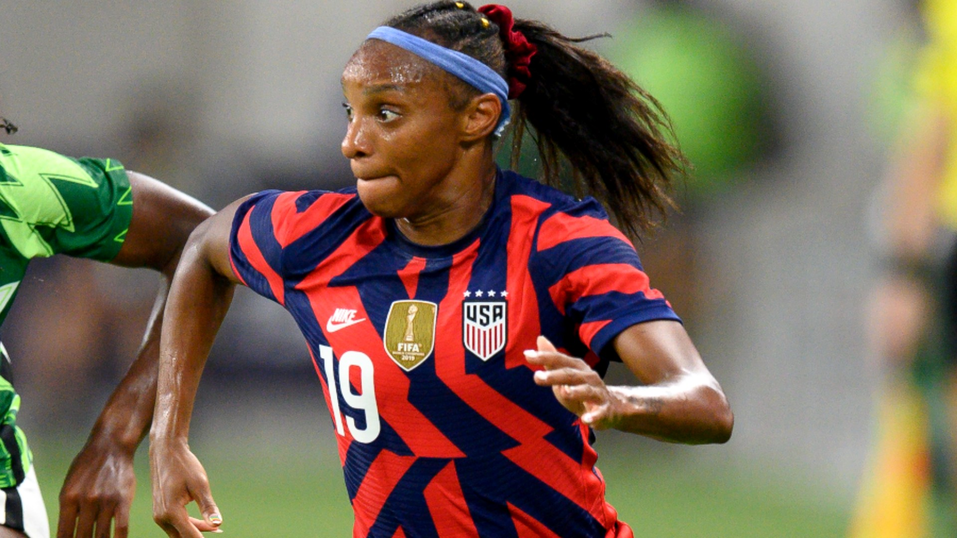 USWNT is a whitewashing machine: But are you prepared to defend the attacks you will face at the Tokyo Olympics?