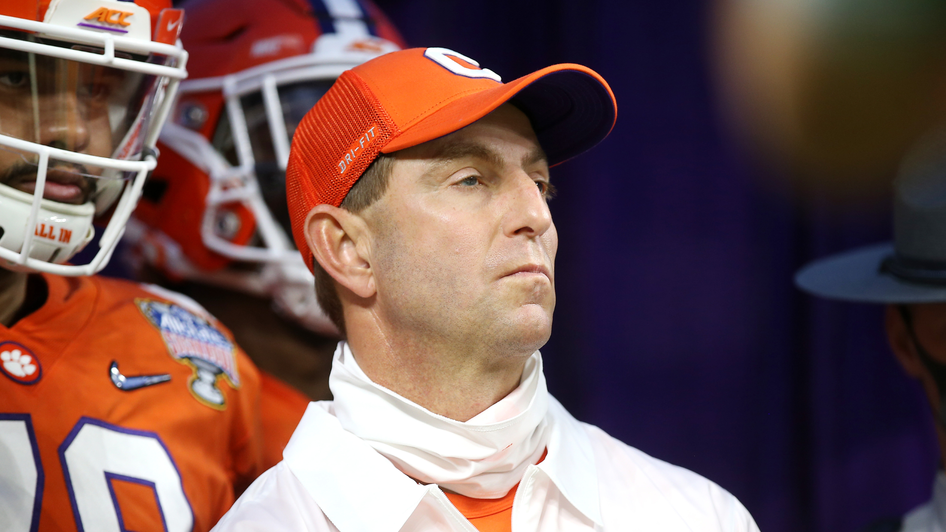 Dabo Swinney roasted for Ohio State ranking after Buckeyes embarrass Clemson in Sugar Bowl