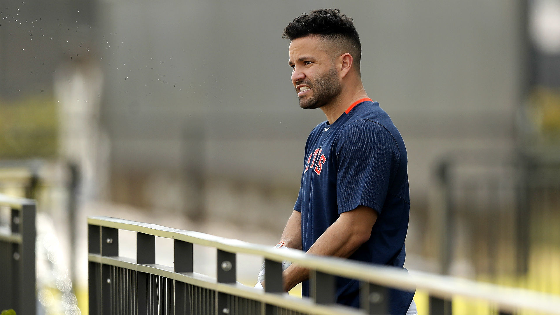 Jose Altuve's tattoo timeline: What it looks like, when he got it, and why is it hidden?