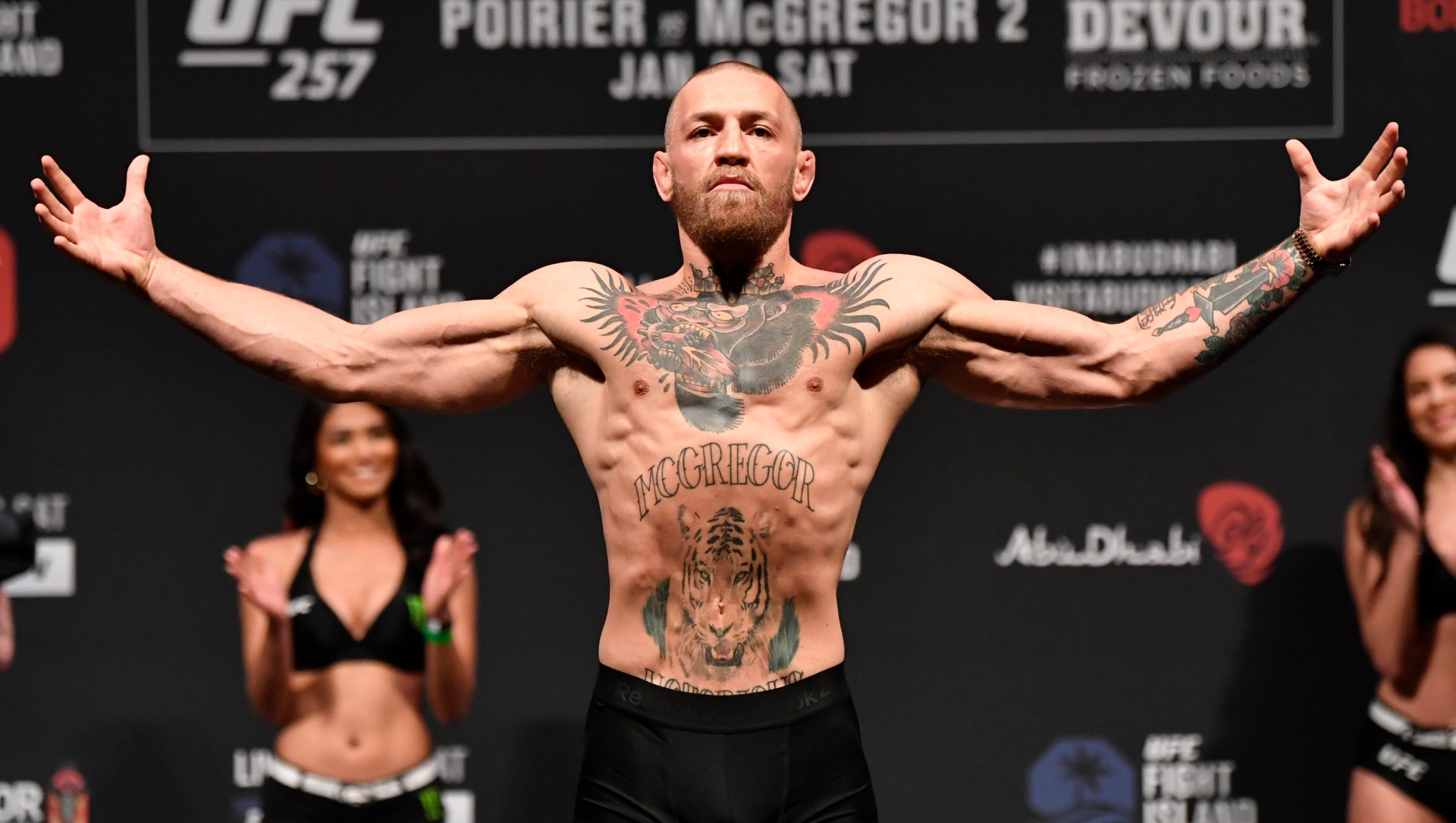 Was Conor McGregor overrated? How UFC 257 loss impacts his MMA legacy