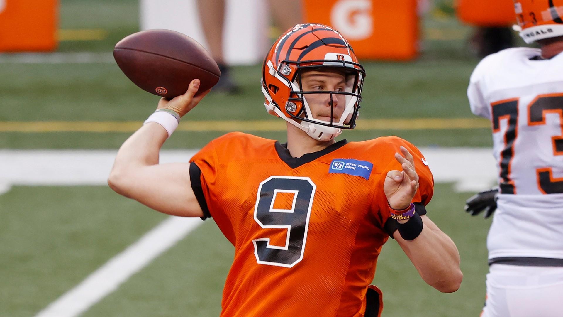 NFL picks, predictions against spread Week 1: Saints stop Tom Brady, Buccaneers; Cowboys rip Rams 1