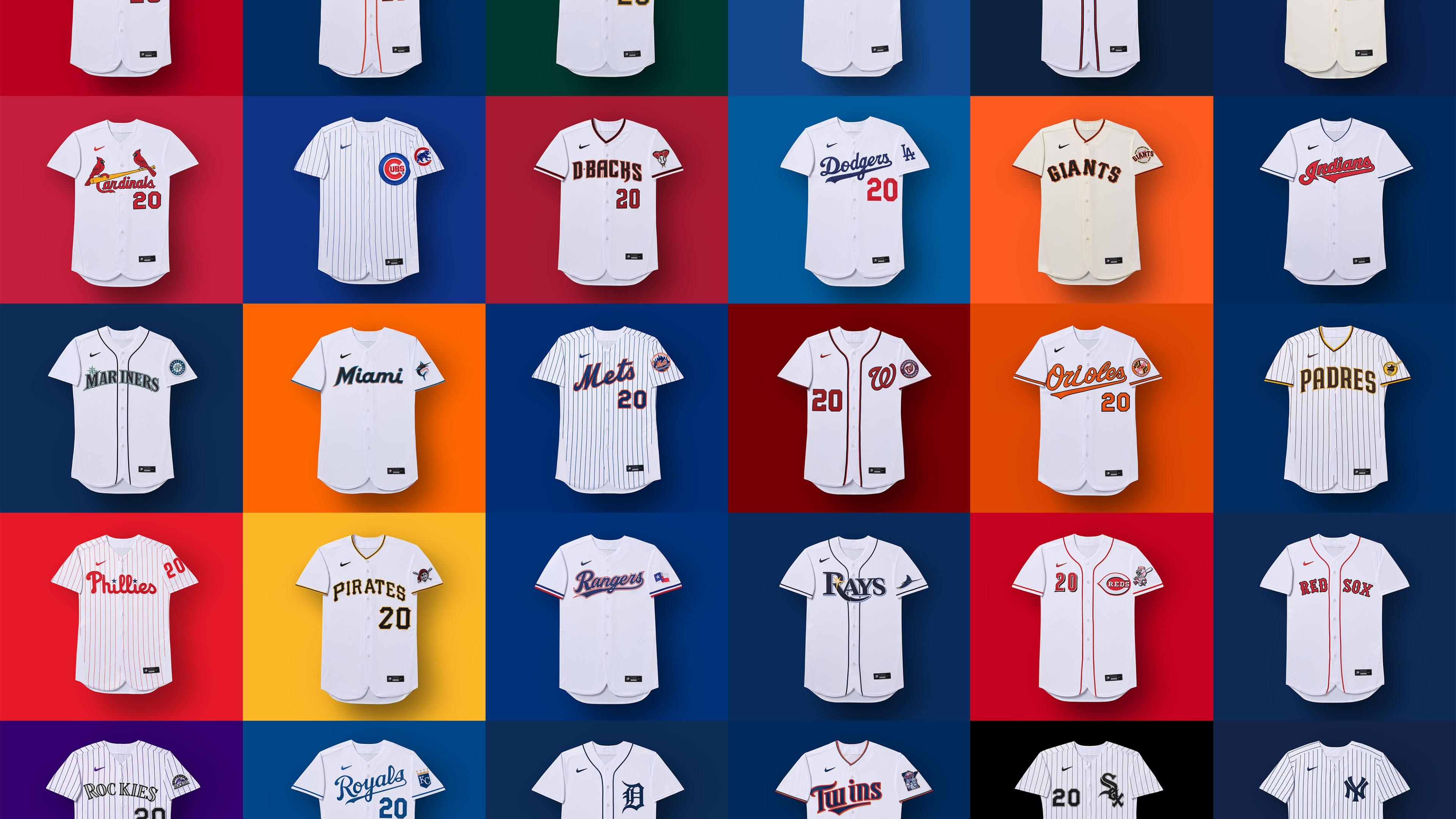 all jerseys