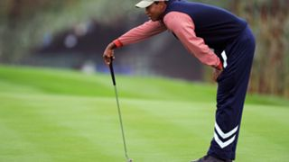 111 Tiger Woods