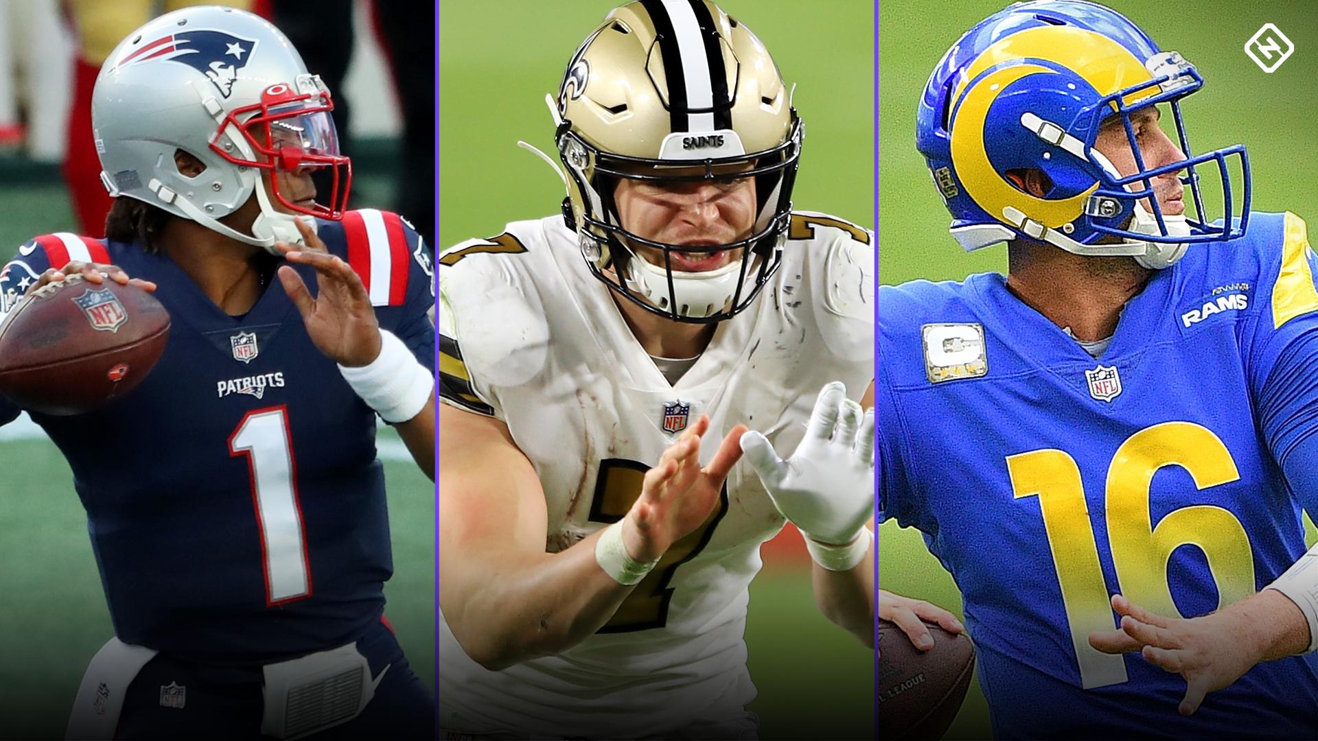 Week 15 NFL Pick 'em, Survivor Pool Picks: Expert advice on favorites, upsets to consider in office pools