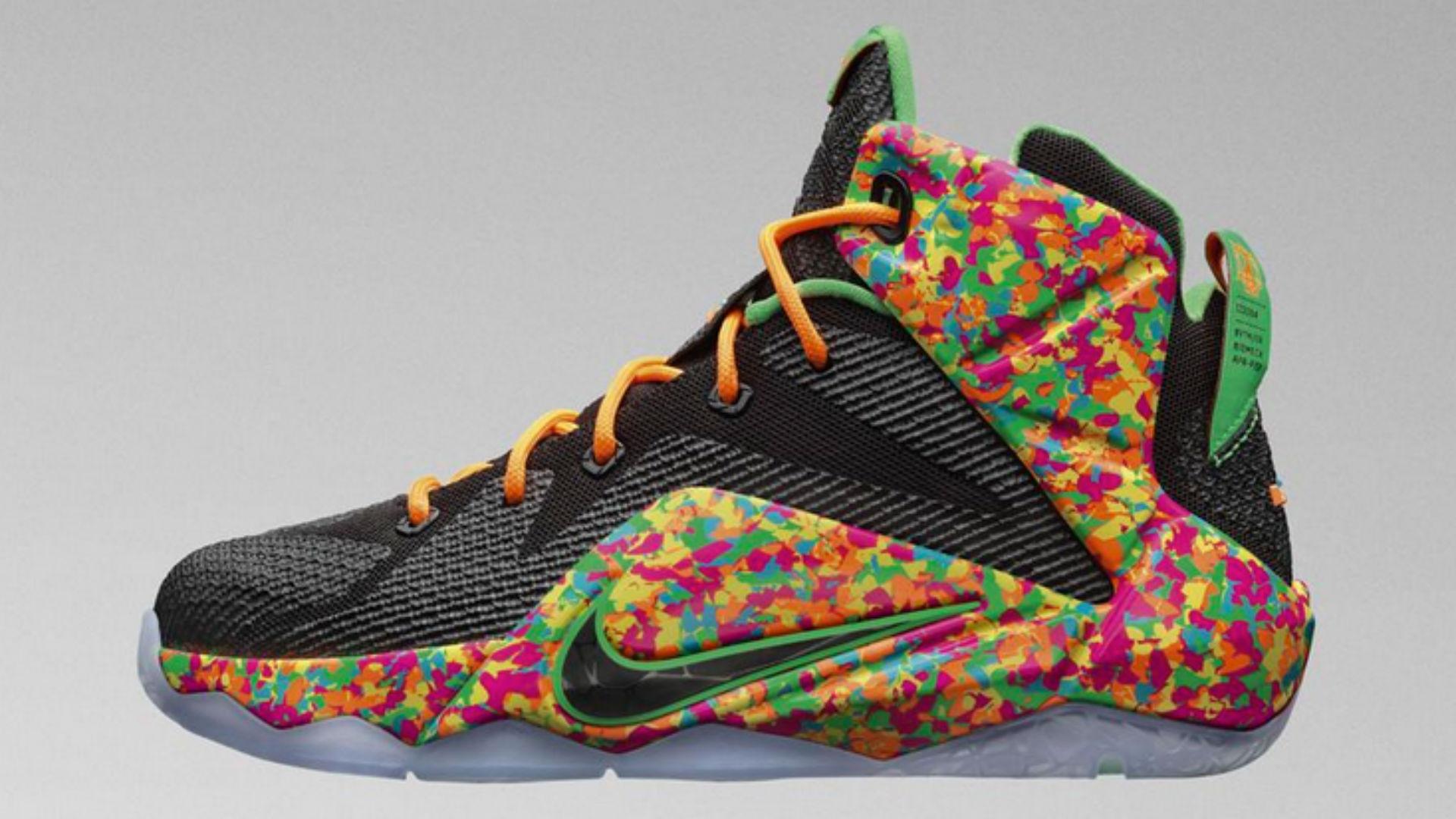 lebron 21 shoes
