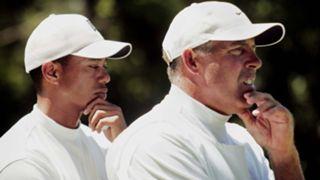 55 Tiger Woods