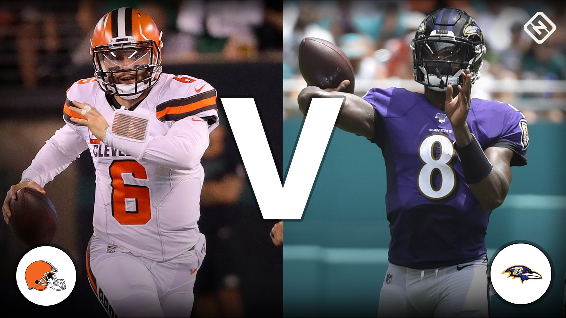 Browns vs. Ravens odds, prediction, betting trends for NFL's 'Monday Night Football' game