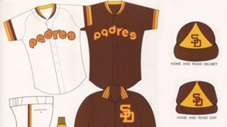 1980 Padres
