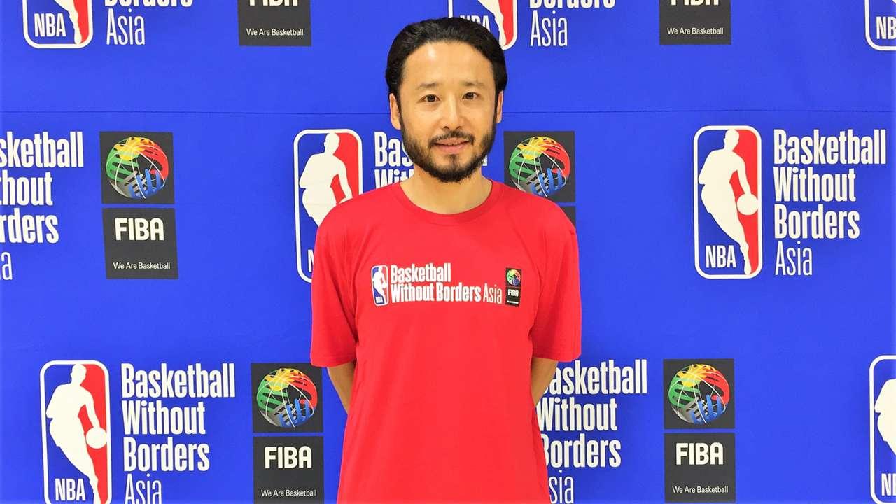 田臥勇太 Yuta Tabuse BWB Asia 2019