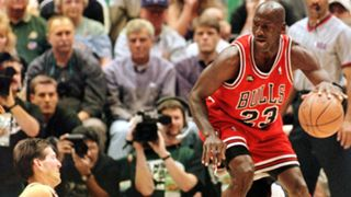 Michael Jordan 98 - 072615 - Getty - FTR