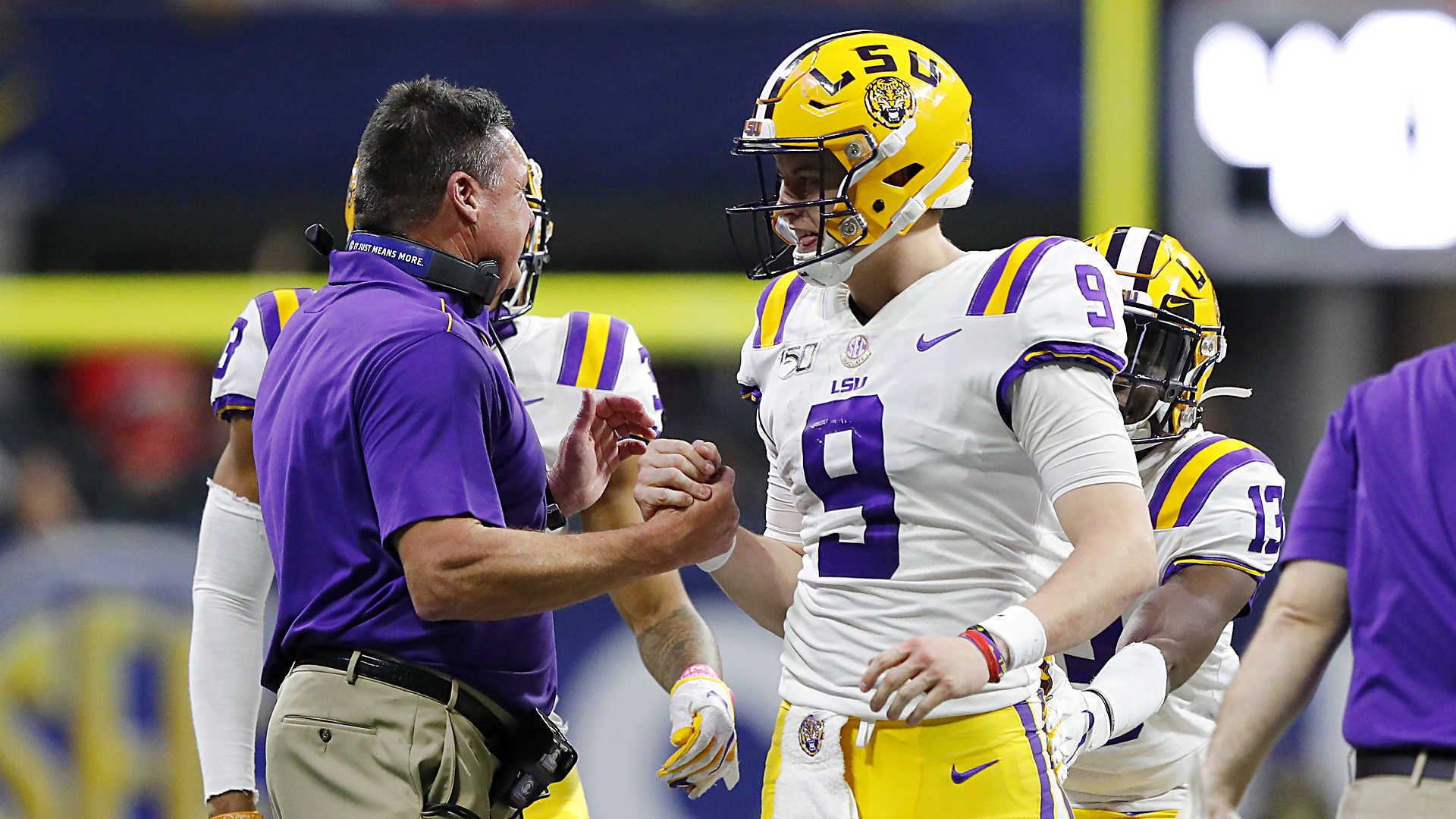 College Football Playoff picture: Four in, first two out in final rankings