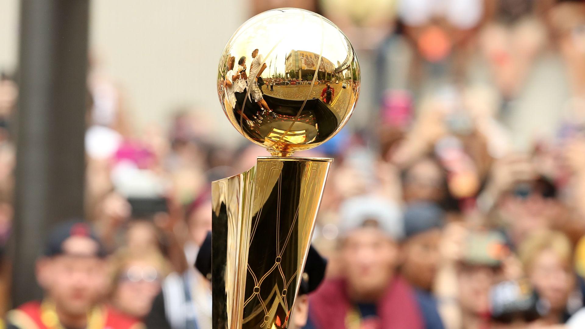 NBA Finals schedule 2019: Dates, times, TV channel, live stream for Raptors vs. Warriors