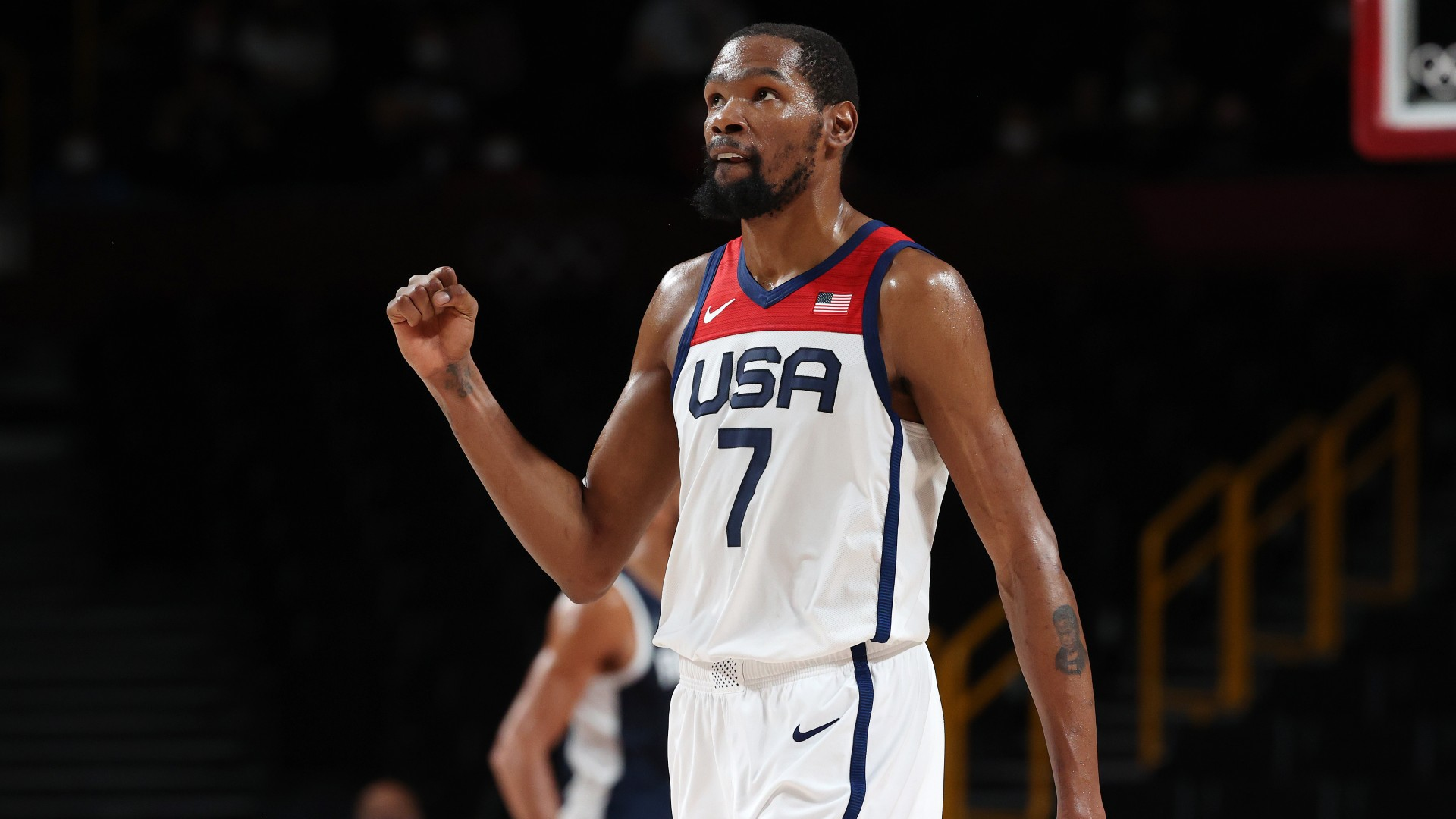 USA vs. France score, results: Kevin Durant leads Team USA to fourth consecutive gold medal