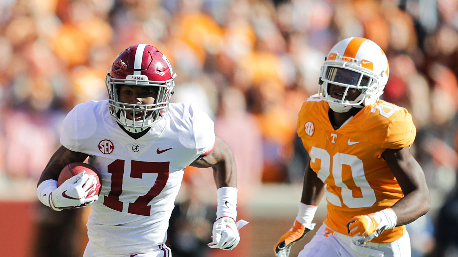 NFL draft prospects 2021: Big board of top 50 players overall & updated position rankings 4