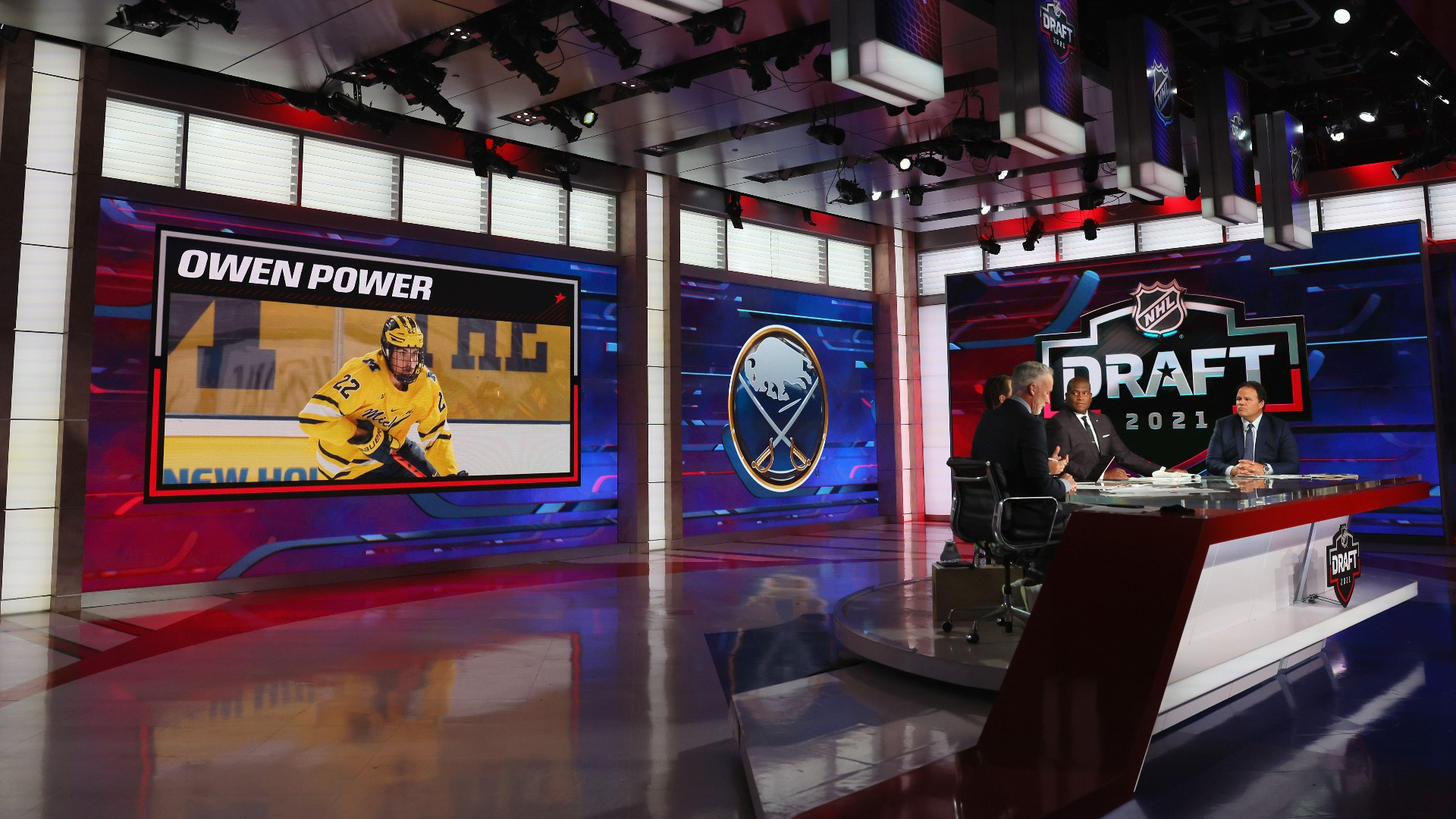 NHL Draft grades 2021: Full results, analysis for every first-round pick - sporting news