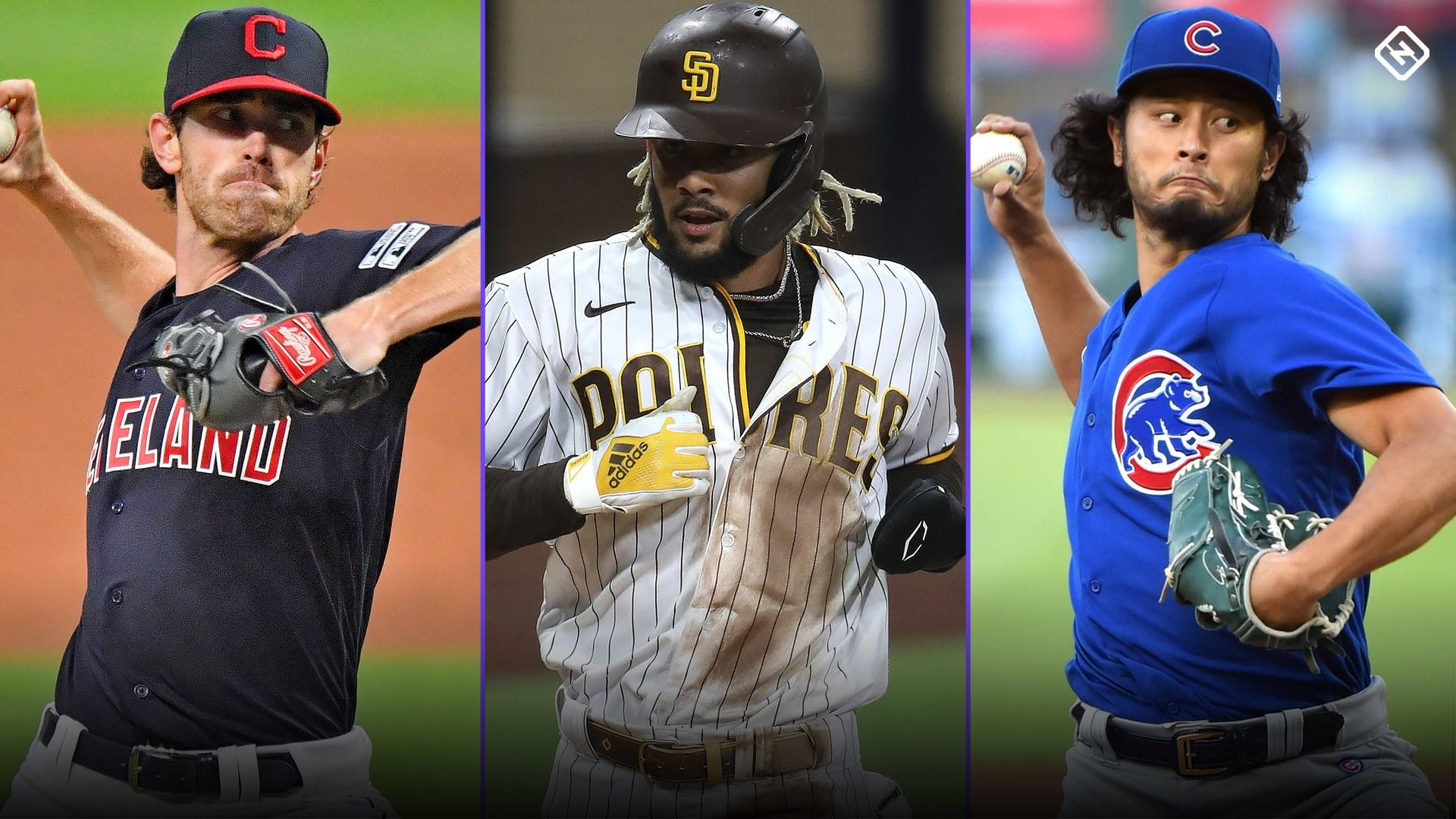MLB awards picks, predictions for 2020 MVP, Cy Young and Rookie of the Year