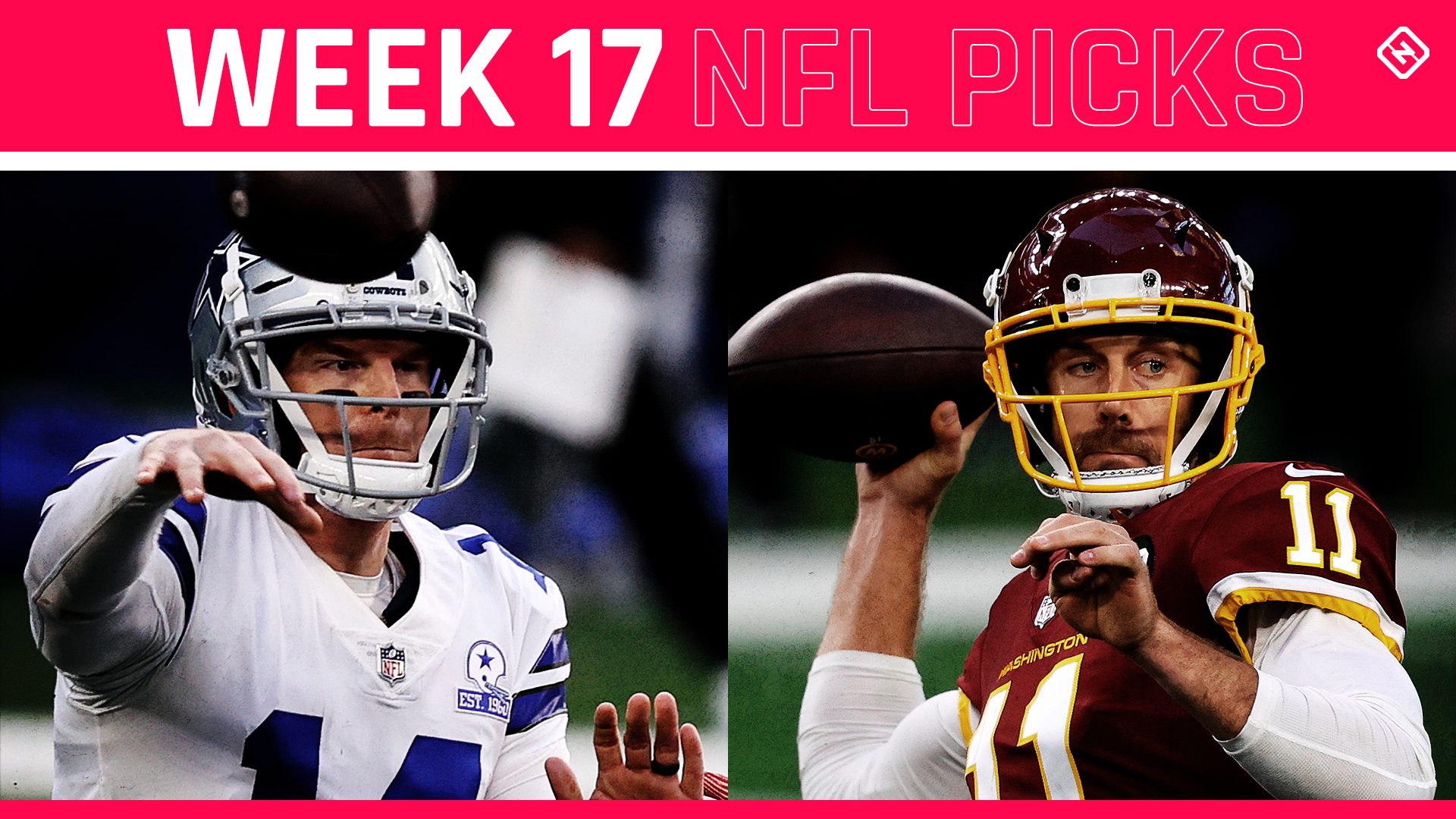 Nfl Picks Predictions Against Spread Week 17 Eagles Help Cowboys Clinch Playoffs Over Washington Bills Dump Dolphins Sporting News