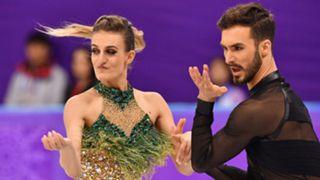 Guillaume Cizeron and Gabriella Papadakis, France