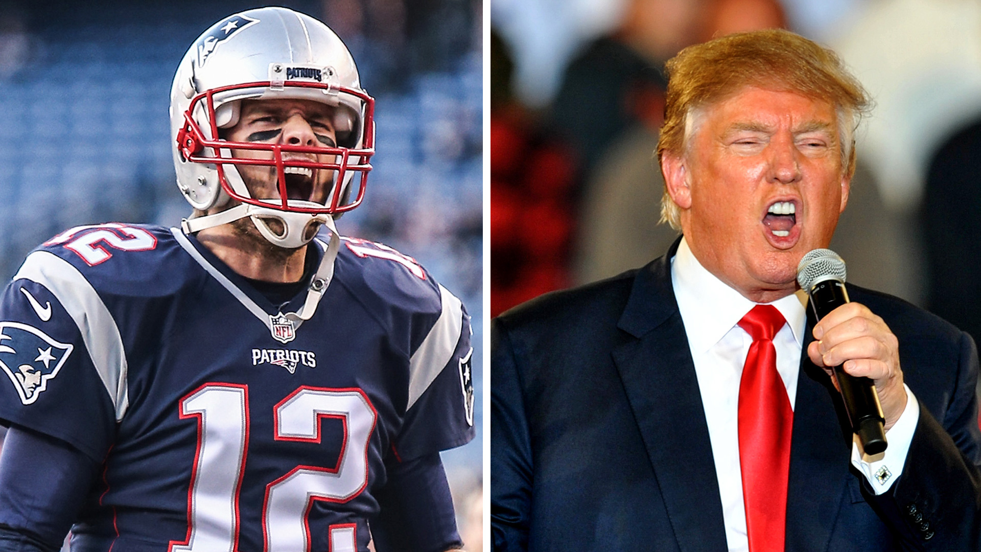 Tom Brady on why he didn't endorse Donald Trump: 'Totally different than the support of a friend'