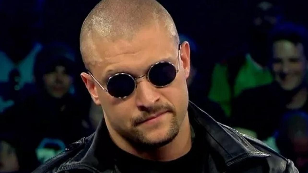 Killer Kross addresses issues with IMPACT Wrestling, ready to go in 'separate directions'