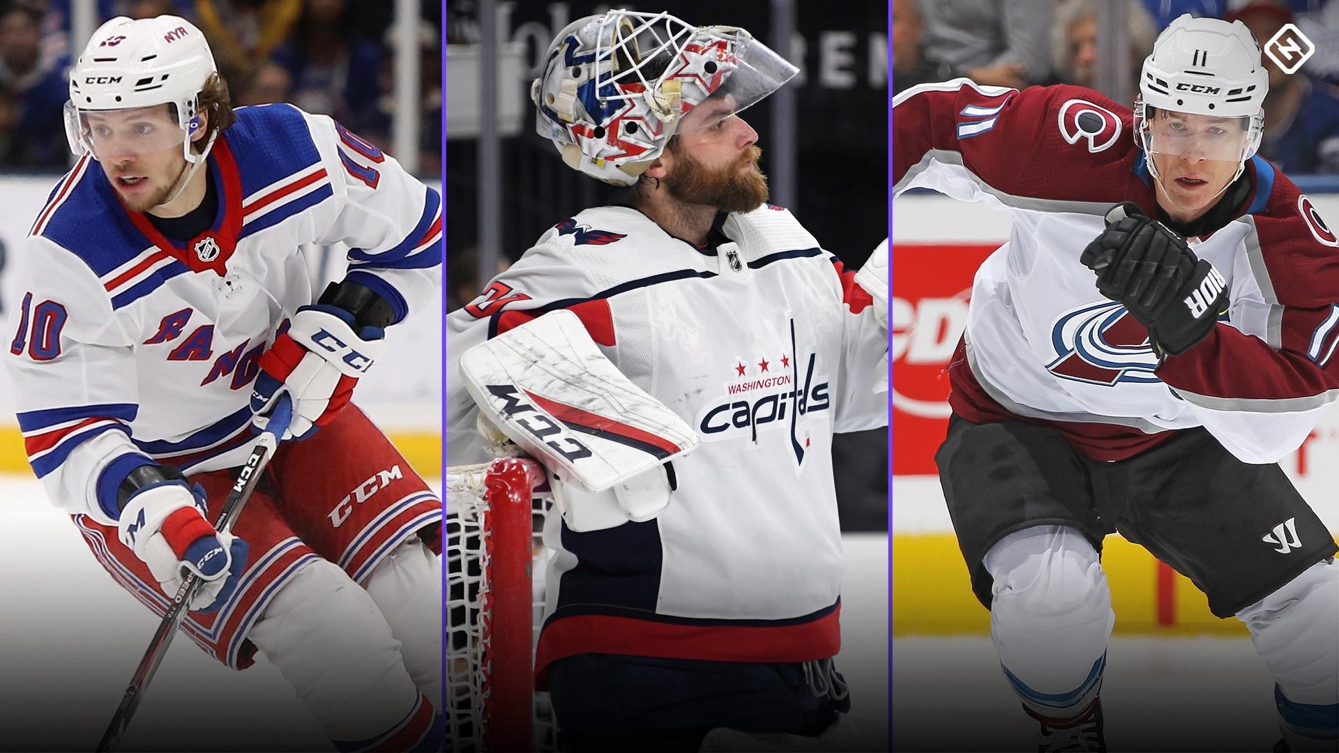 NHL y coronavirus: cómo los jugadores pasan su tiempo sin hockey 10