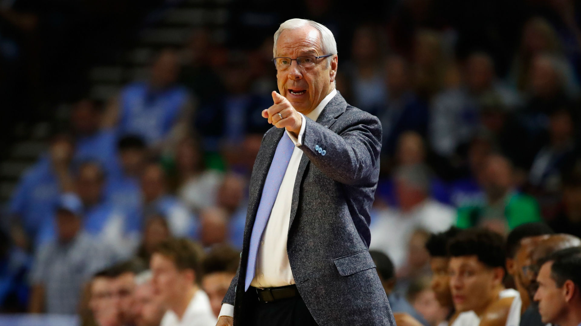 With the retirement of Roy Williams, college basketball has lost a great coach, though not everyone realizes