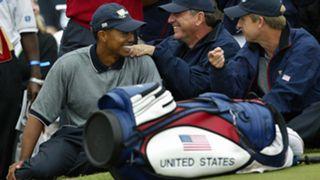 33 Tiger Woods