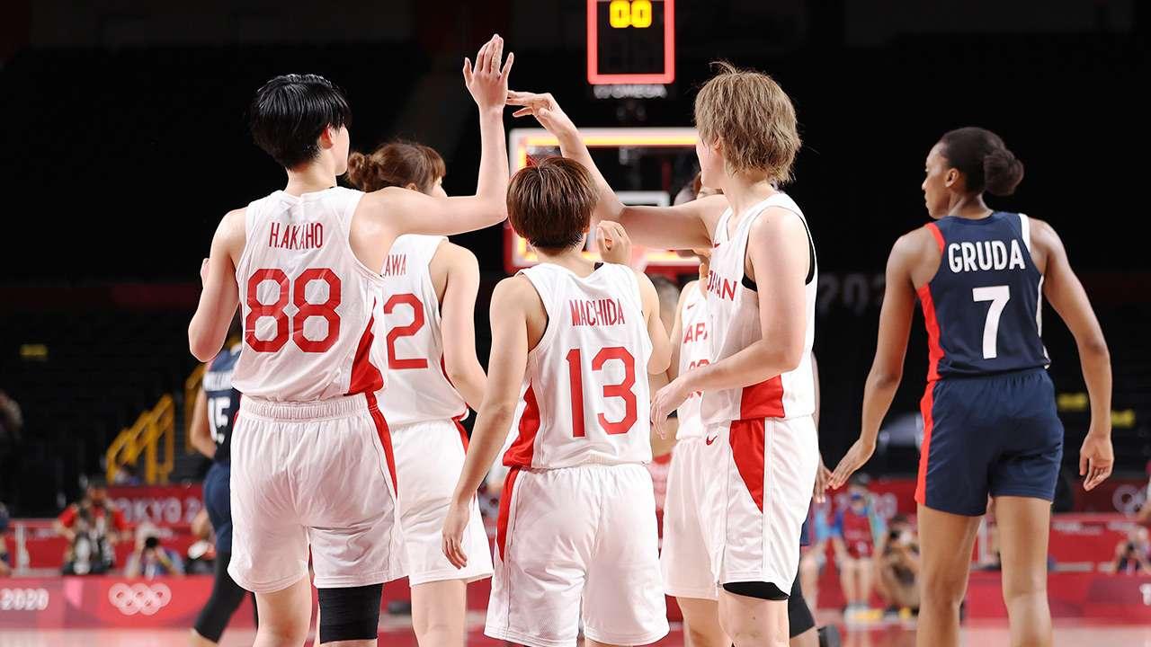 Japan Women's National Team