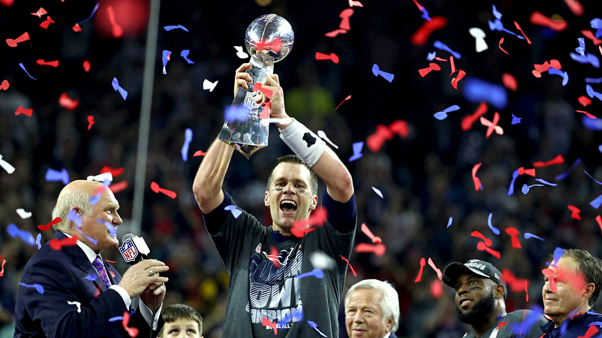 Super Bowl MVP winners: Who has won the award most in NFL history?