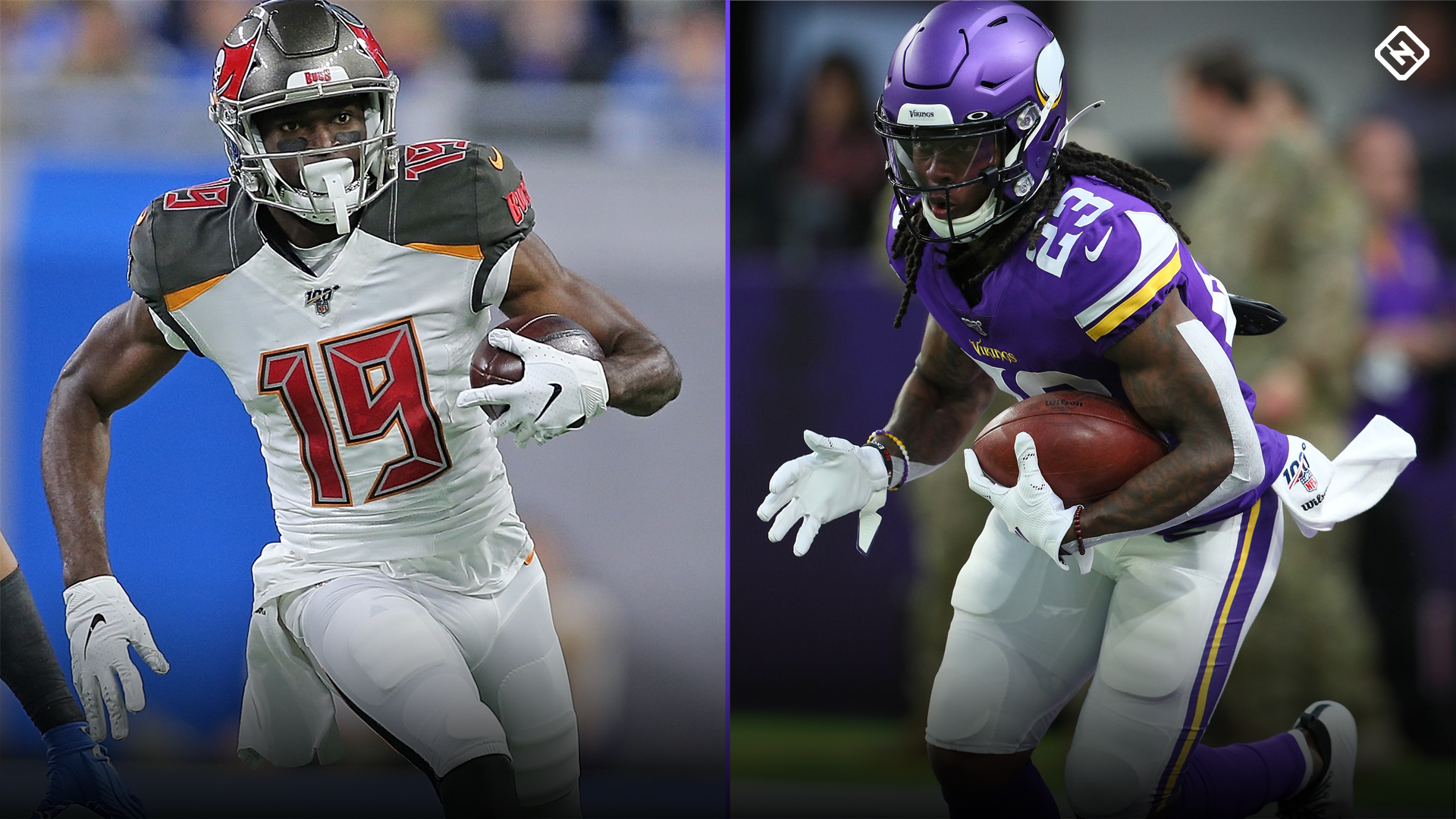 Best Fantasy Week 16 Waiver Pickups: Dalvin Cook injury opens door for Mike Boone, Breshad Perriman continues breakout