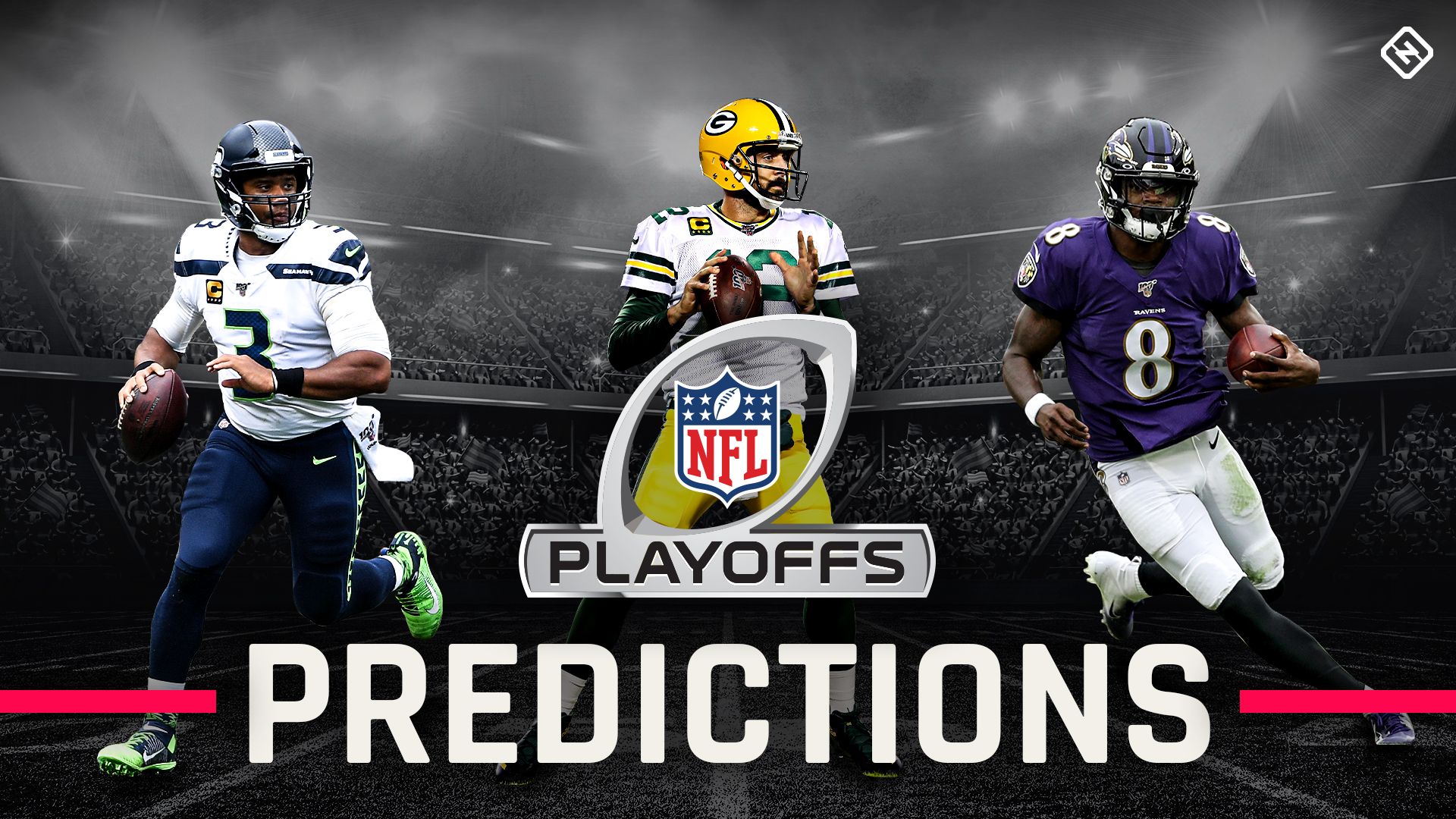 Nfl Playoff Picks Predictions For Afc Nfc Brackets And